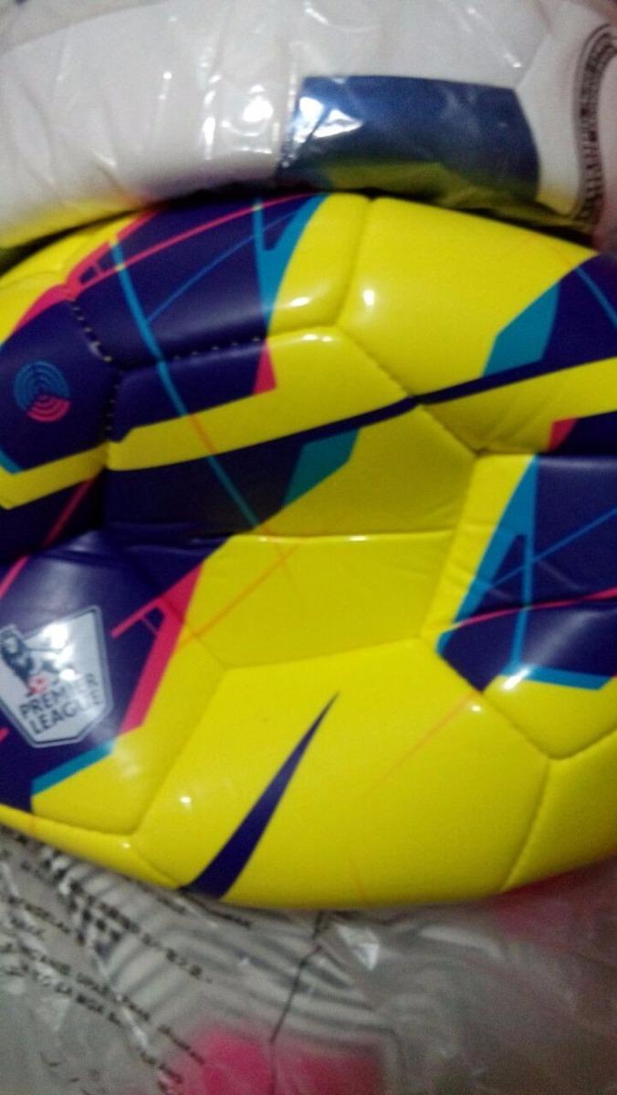 Balon Nike Strike Premier League 2015 -   435.00 en Mercado Libre e076b93030e33