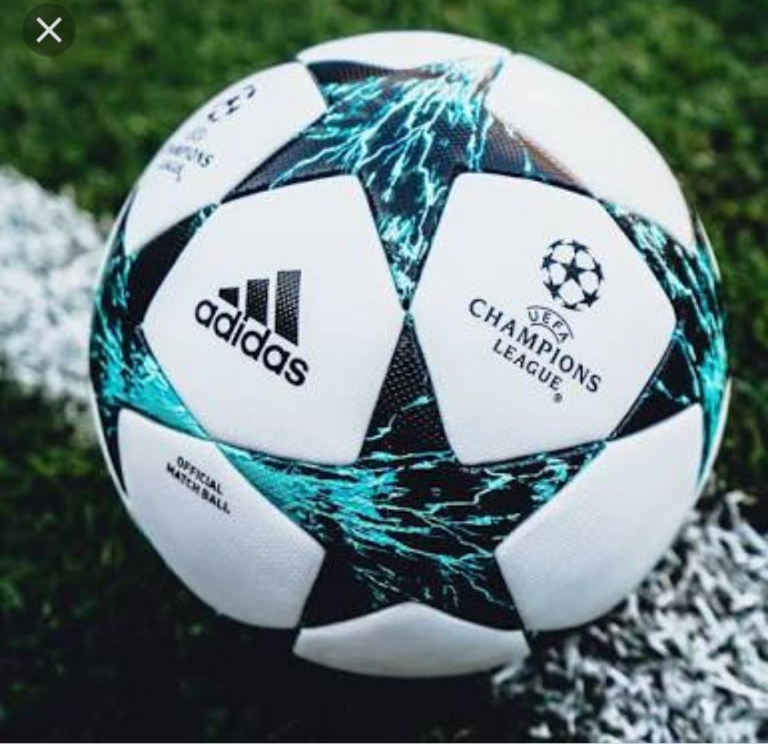6efebe7593109 balon oficial champions 2018 nuevo en caja. Cargando zoom.