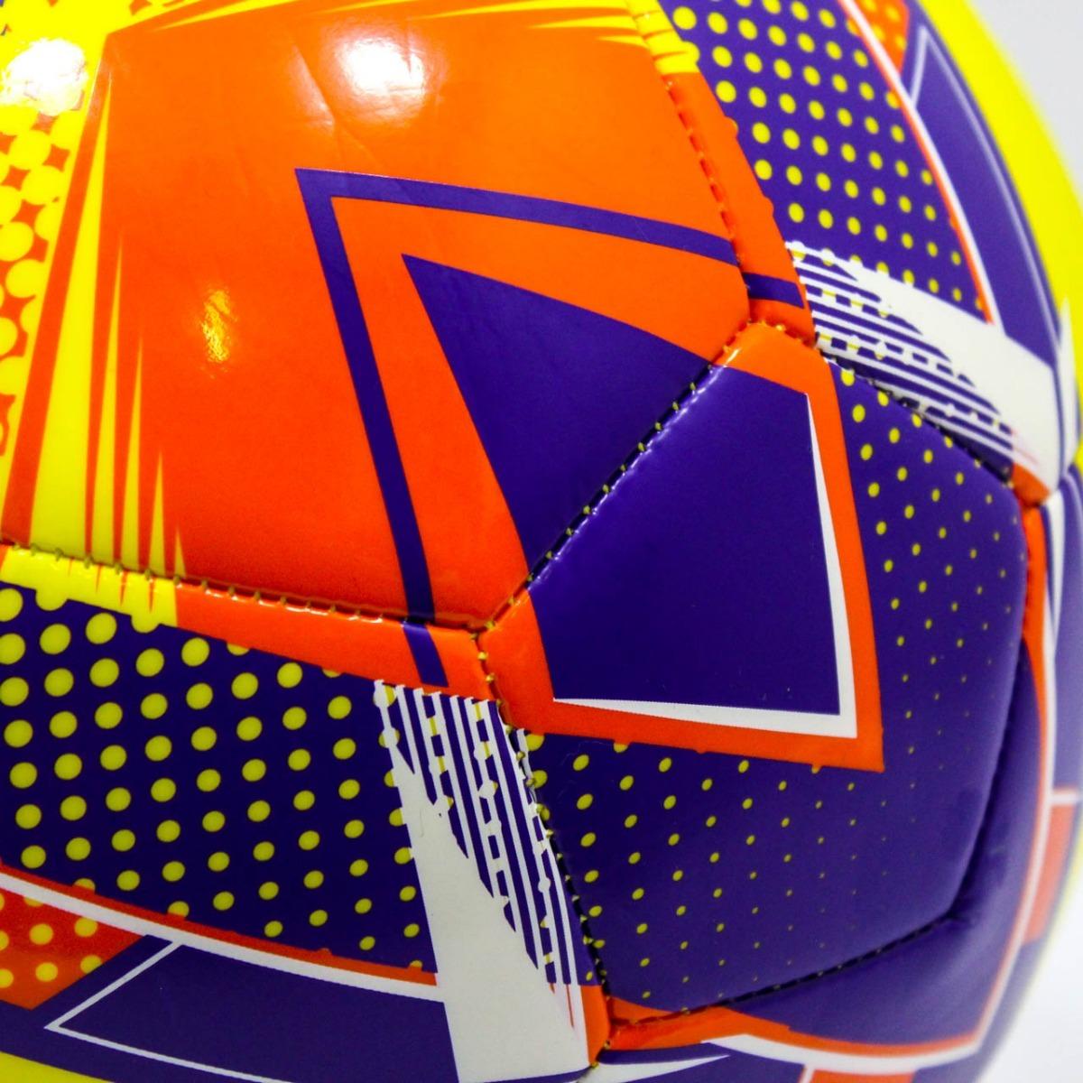 3393b3870da2e balon para futbol golty numero 5 gambeta t658432 amarillo. Cargando zoom.