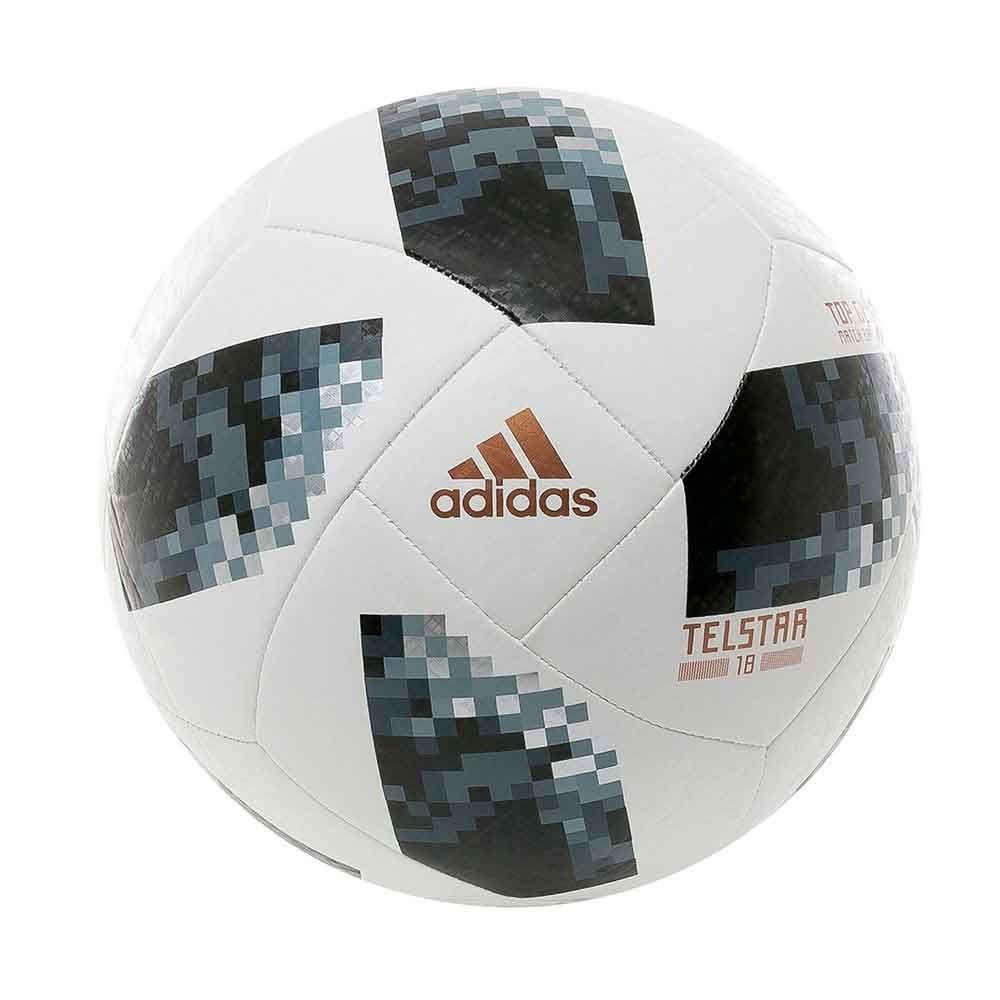 Balón Para Soccer adidas Blanco  Negro 823436 Inpri19 J -   676.00 ... 2fb22e6976ae6