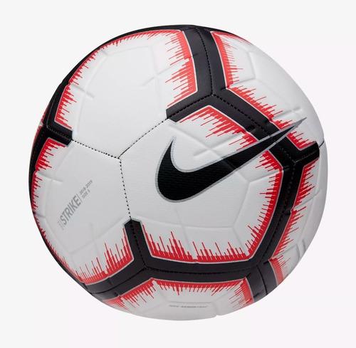 balón pelota de fútbol nº5 nike strike 2019 / santiago boxer