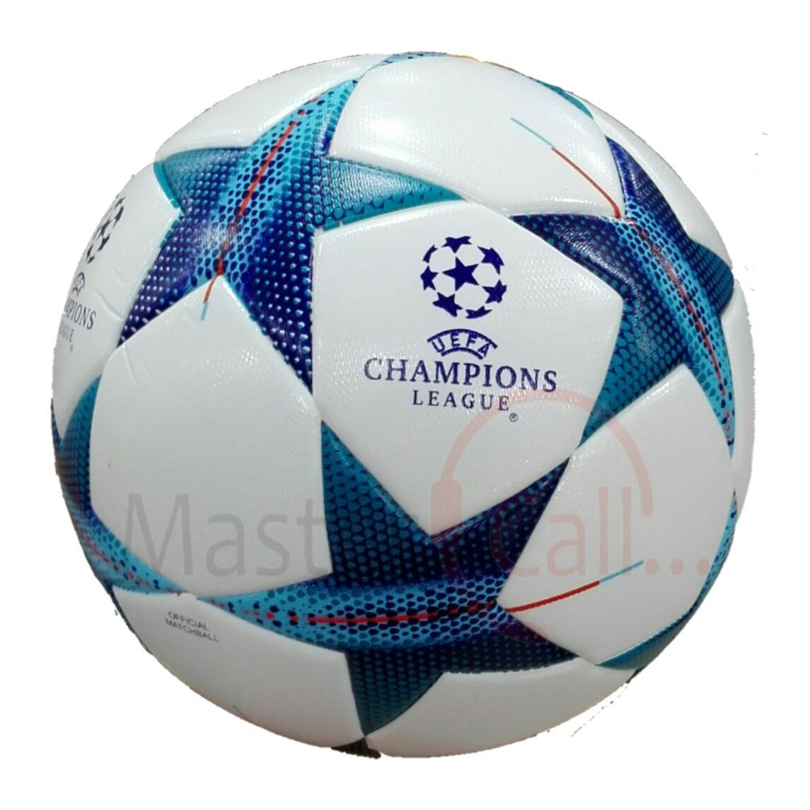 Balon pelota futbol uefa champions league oferta cargando zoom jpg  1145x1145 Pelota de futbol la champions 205a0ab425cf3