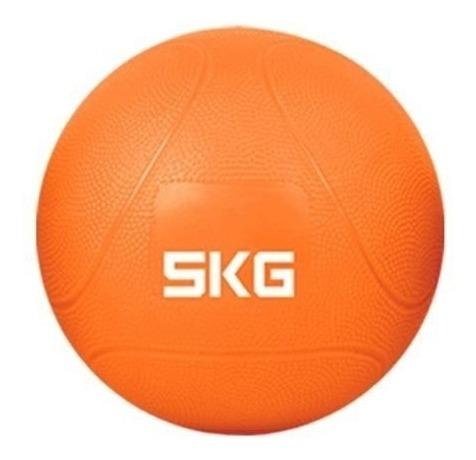 balon pelota medicinal sun 5kg gymball ejercicio gimnasio k6