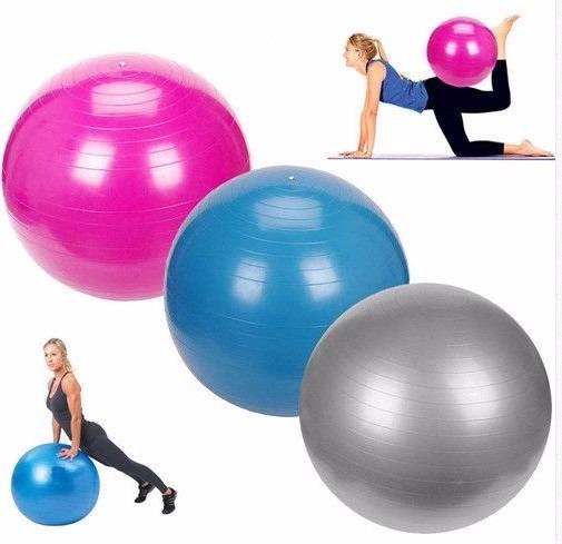 Balón Pilates Yoga Terapéutico -   39.900 en Mercado Libre d49a9ca0c60a