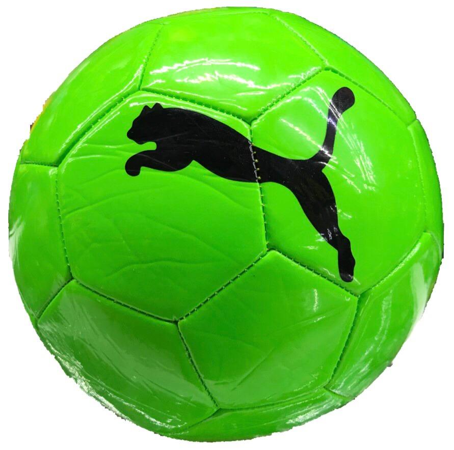 041c72fae7d Balón Puma Latam Big Cat 082753-03 Verde #5