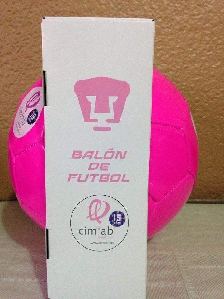 balon rosa puma