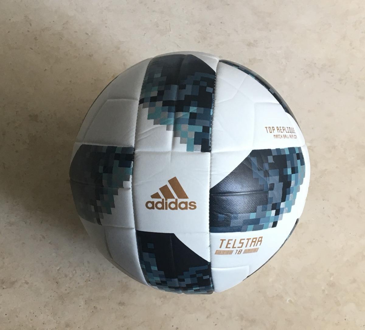 c8ad166c5fd19 Balon Rusia 2018 Original -   500.00 en Mercado Libre