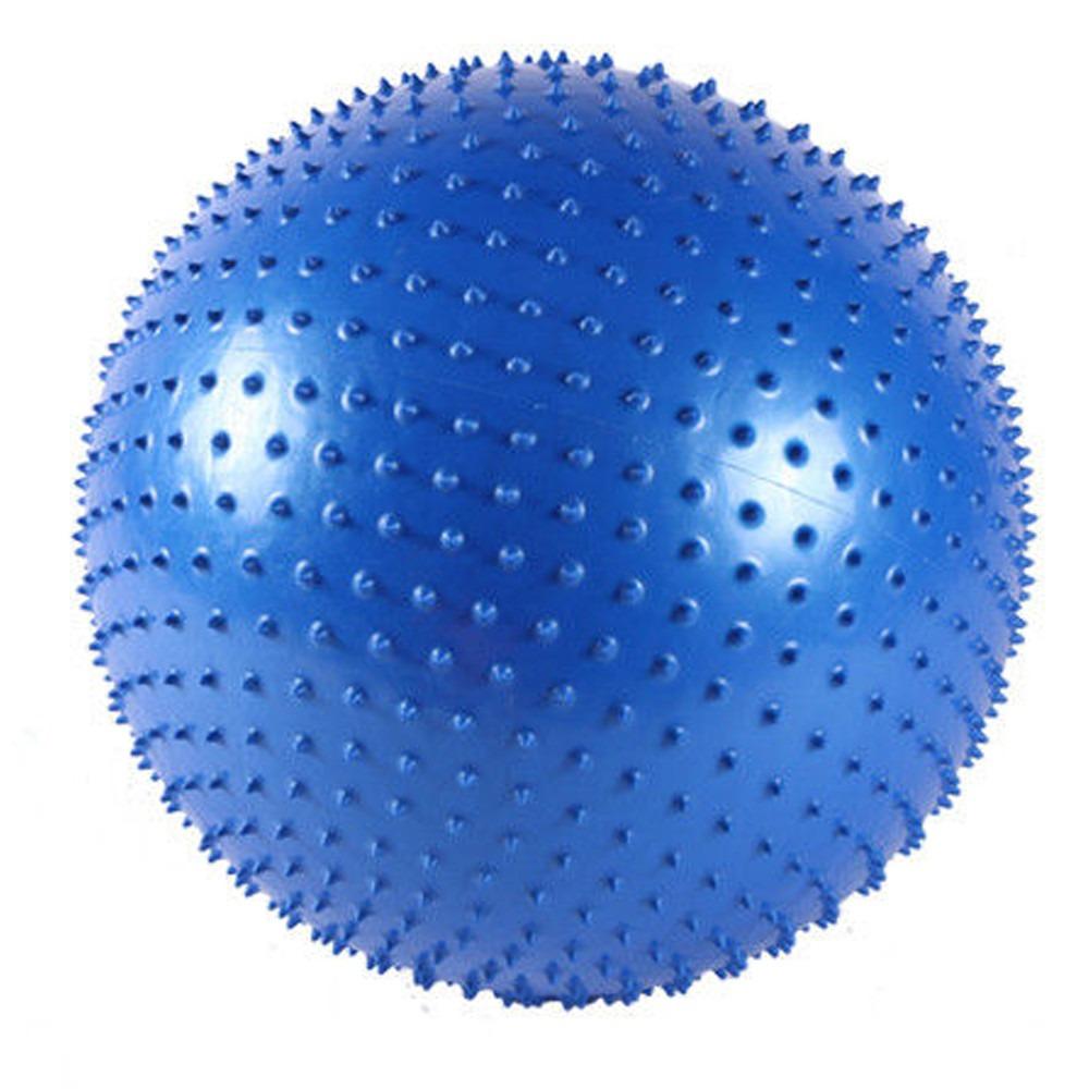 Balon Terapeutico 75 Cm Pinches Pelota Rehabilitacion Estim -   649 ... 35c0b6fced16