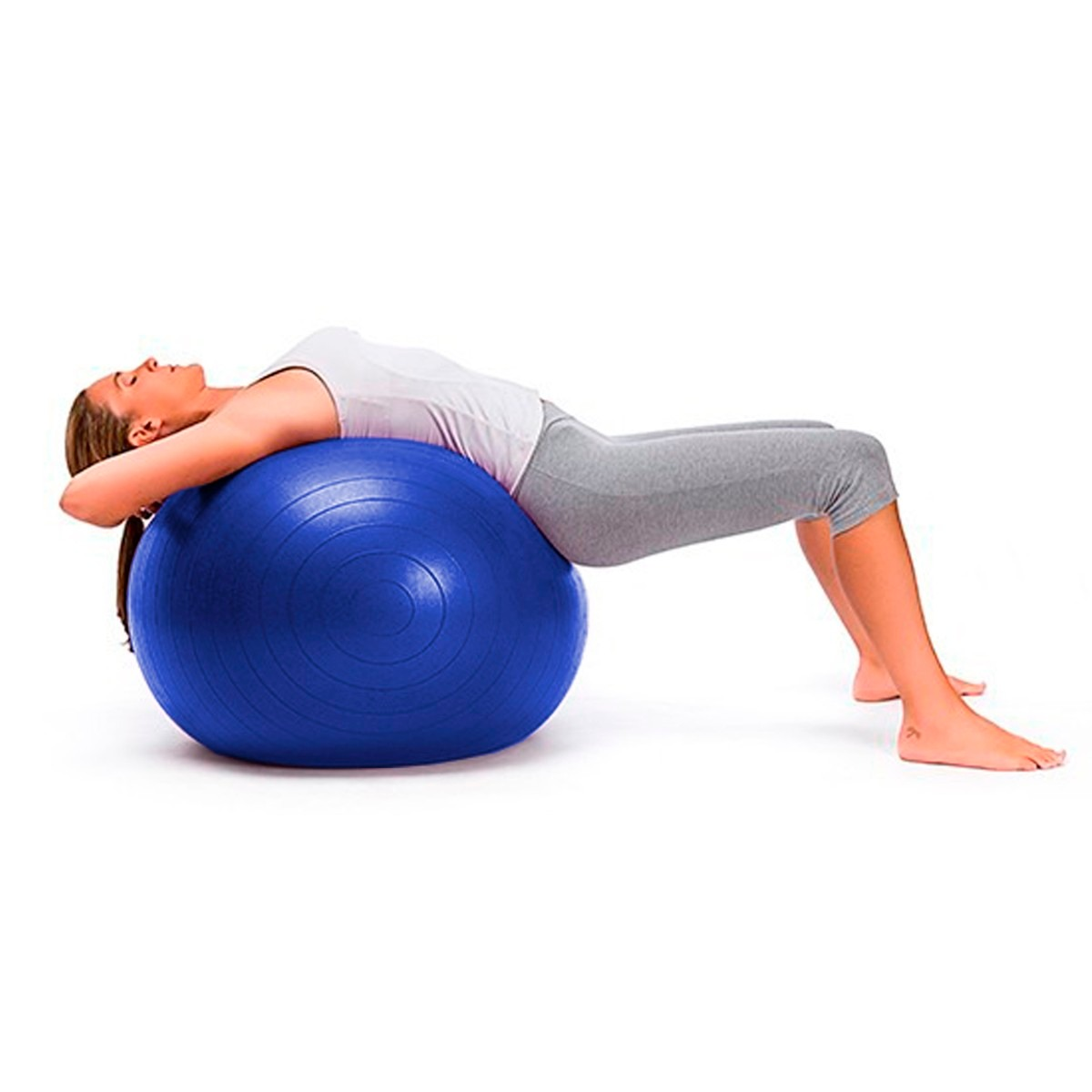 balon terapeutico 75 cm pinches pelota rehabilitacion estim. Cargando zoom. 4b15a25dba5c
