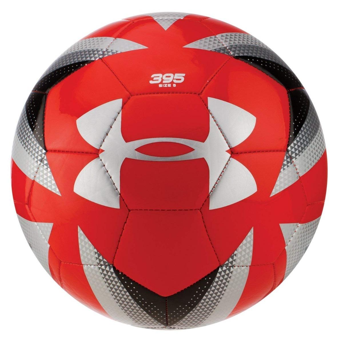 16dd60b01c4a3 Balon Under Armour De Futbol  5 Desafio 395 -   350.00 en Mercado Libre