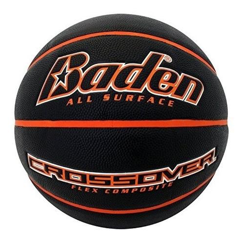 baloncesto compuesto flex baden crossover