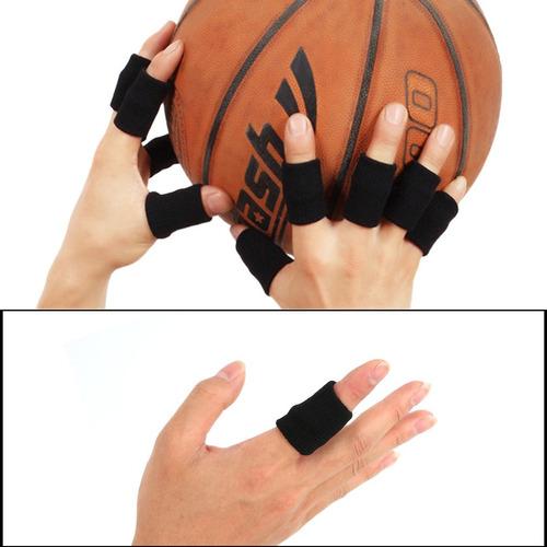baloncesto universal voleibol deportes dedo armfuls de punto