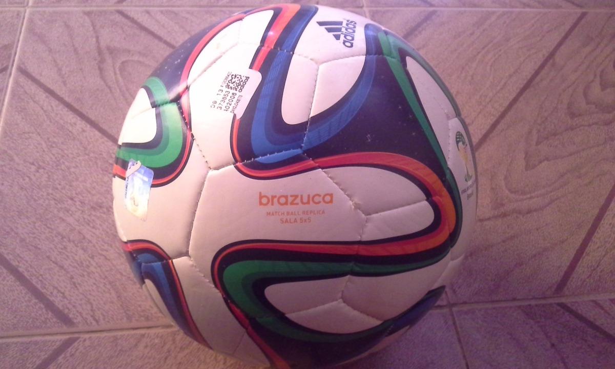 Tom Audreath Guante Peregrino  Balones adidas Futbol Sala Originales - Bs. 0,35 en Mercado Libre