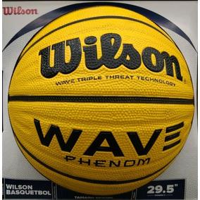 1e574b1a62 Balon Basquetbol Wilson Havoc No. 7 - Balones de Básquetbol en Mercado  Libre México