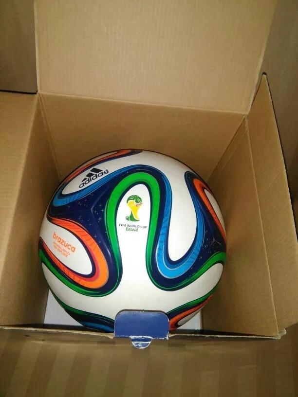 balones brazuca adidas5 100% originales oficiales profesiona. Cargando zoom. 70b6c48f3fe1e