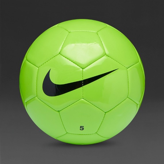 Balones De Futbol Nike N°5 Team Training 100% Originales - Bs. 0 7c56f35967512