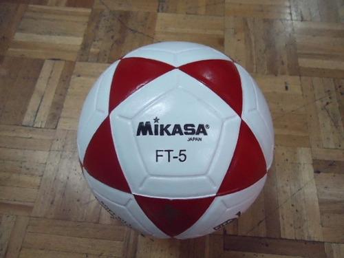 balones econímicos mikasa