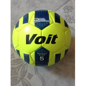 bfcdd78f7d62b Balon Liga Bbva - Balones de Fútbol en Mercado Libre México