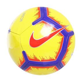 e0ab84cb29fe2 Balon Futbol Americano Nike Vapor Threat No.9 Oficial. 2. 52 vendidos -  Distrito Federal · Balón Futbol Nike Pitch 2018-19 Fut-7 Futbol Rápido