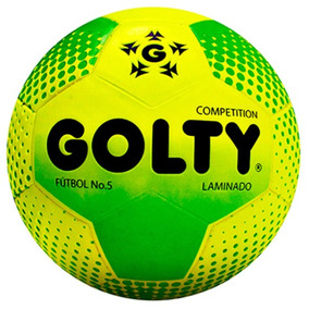 db5001b8460ed Balon Golty No 5 Original - Deportes y Fitness en Mercado Libre Colombia