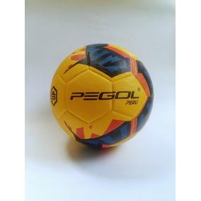 762b128511088 Pelota De Futbol De Cuero Sintetico N° 4 - Balones de Fútbol en Mercado  Libre Perú