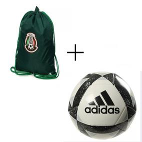 Mercado Bolsa Cargar En Para Morral BalonesConos Libre Adidas México 1JFKcTl