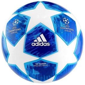 1ba7f0128fd7b Balon adidas Champions League 18 19 Con Caja