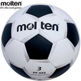 b5ae95da39e4d Balones Futbol Blanco Y Negro - Balones de Fútbol en Mercado Libre México