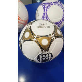 d45a641746053 Balones De Futbol Soccer Marval - Deportes y Fitness en Mercado Libre México
