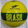 Balon De Futbol Campo Mundial Brasil 2014 #5 Original