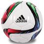 Balon De Futbol Adidas Conext 15 Match Ball Replica