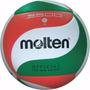 Balon Voleibol Molten 3500 Cuero Sintetico Deporte Original