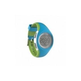4f8242f48ac7 Reloj Deporte Dama Y Junior W200 S Temporizador Azul Y Verde