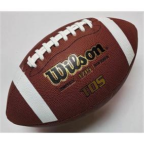 6d480c9d3e1e3 Balon Futbol Americano Wilson Tds 1715 High School Oficial