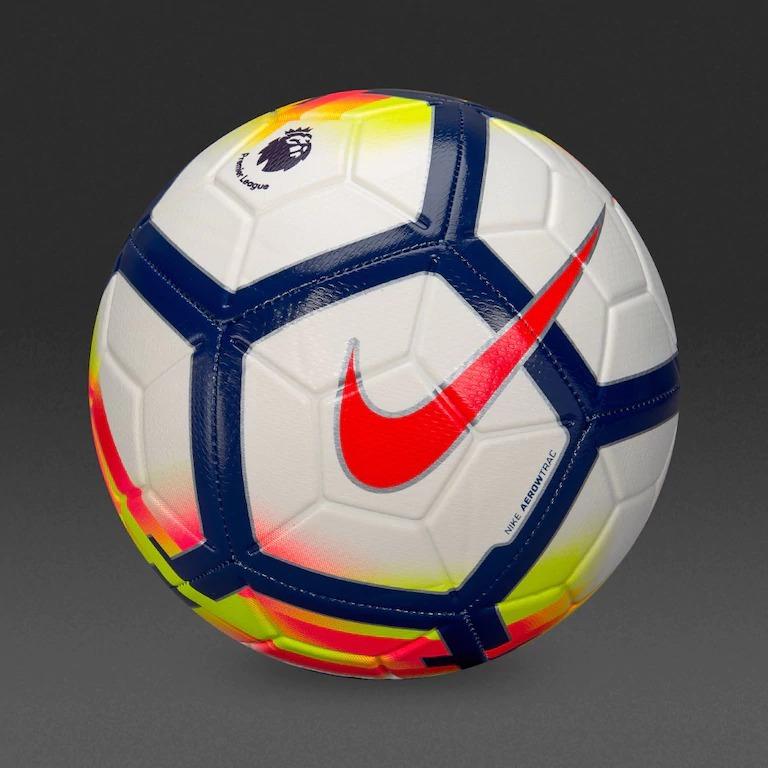 ad0eed51dab28 Balones Nike Modelo Strike Premier League Nuevos Originales - S  260 ...