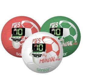 fffc1b3b61e6 Balon Futbol Numero 5 Blancos en Mercado Libre México
