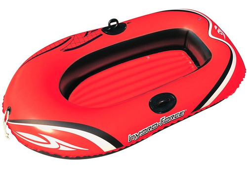 balsa inflable bestway 155x97 hydro force bote pileta playa