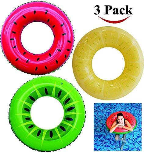 balsa inflable del tubo de la natación del juguete de joyin