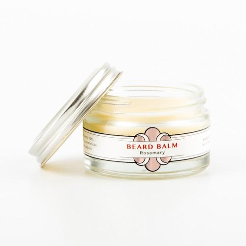 bálsamo para barba 50 ml natural estimulante crecimiento