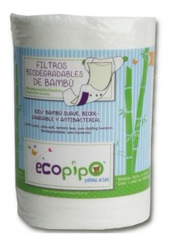 bálsamo para rozaduras + 2 rollos bambú ecopipo