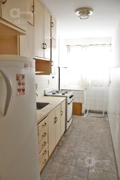 balvanera, 2 ambientes, alquiler temporario sin garantía