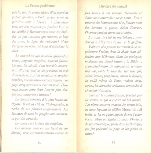 balzac monographie de la presse parisienne - g. de nerval