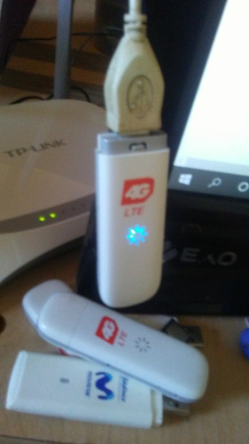 bam digitel 4g lte como nuevo para router tp link