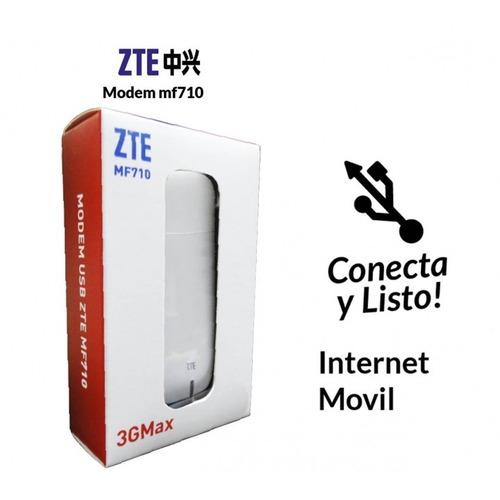 bam internet zte mf710 linea movistar somos tienda fisica