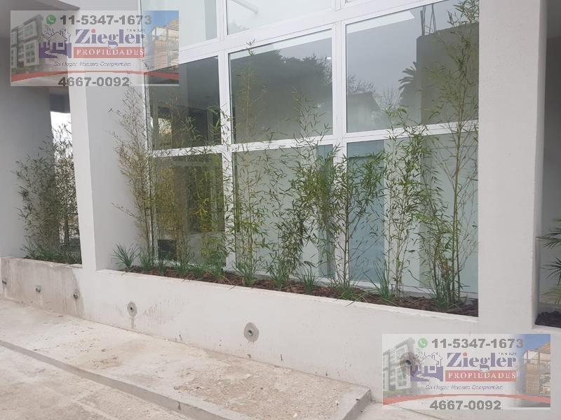 bamboo i,semipisos en pozo, 10 piso cf