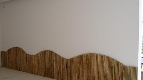 bambu tratado no rio de janeiro niteroi bambu cercas tetos