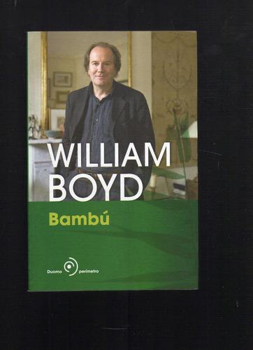 bambu - william boyd