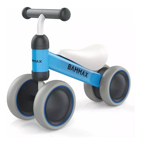 bammax baby balance bikes, baby bike para 1 año de edad baby