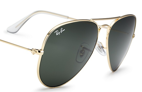 f06dc224837b1 ... classico dourado rb3025l-58-14 aviador · ray ban aviator · ban aviator  ray