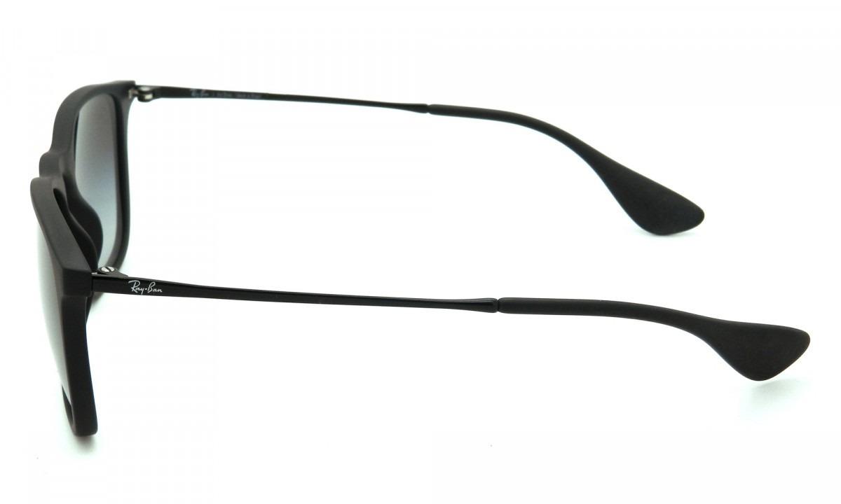 Óculos Ray- Ban Chris Rb4187l 622-8g - R  457,00 em Mercado Livre f221dcd97a